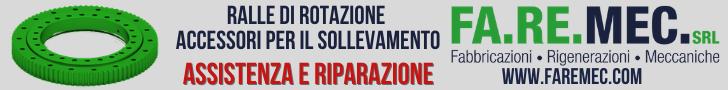 FA.RE.MEC RALLE D'ORIENTAMENTO
